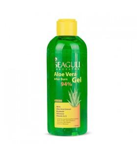 ژل آلوئه ورا سی گل مناسب بعد از التهاب و سوختگی