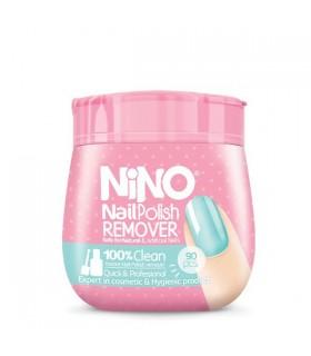 پد لاک پاک کن نینو | قوطی 90 عددی