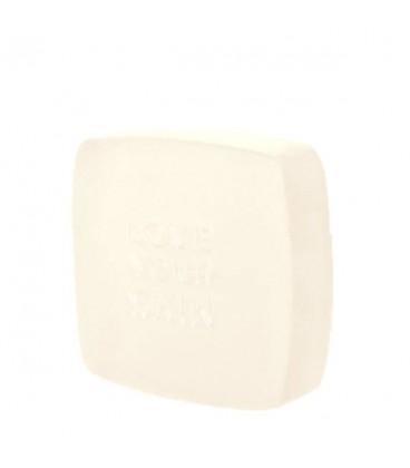 صابون آرایش پاک کن شیر کرمی بابونه بیول روشن کننده انواع پوست