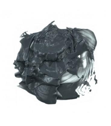 ماسک صورت سیاه لجنی چندکاره حاوی ذغال و دانه های شکرسیاه