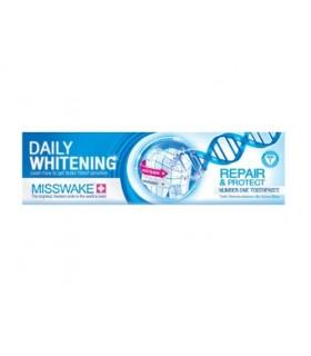 خمیر دندان روزانه سفیدکننده میسویک حجم 100 میل