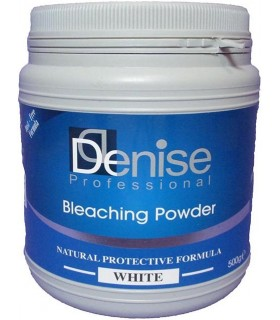 پودر دکلره سفید دنیس (بدون غبار)