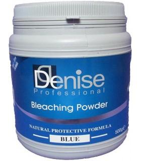 پودر دکلره آبی دنیس (بدون غبار)