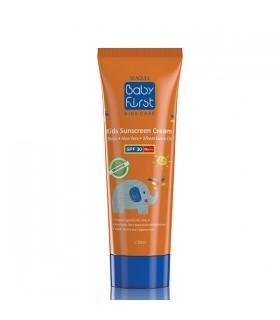 کرم ضد آفتاب کودک و پوست حساس SPF30 سی گل حجم 50 میلی لیتر