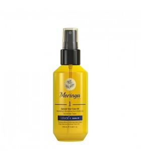 روغن مراقبت از مو مورینگا امو مناسب انواع مو