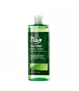 تونر پاک کننده صورت Tea Tree دکتر سی تونا فارماسی