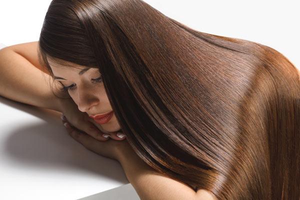 چطور موهایی بلند و درخشان داشته باشید؟