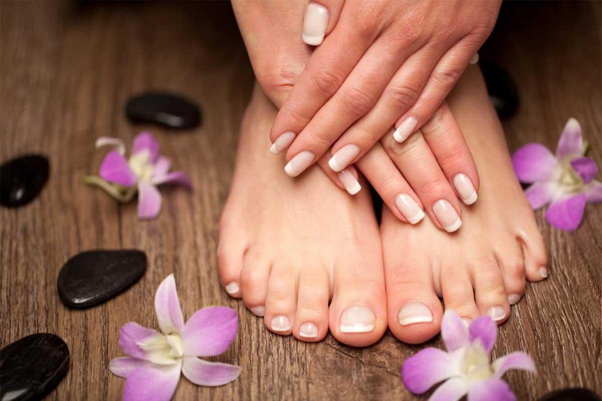 روش درمان پینه پا
